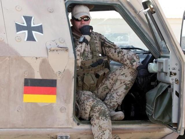 Lange Liste mit Mängeln: Mehr Einsatz für die Deutsche Bundeswehr