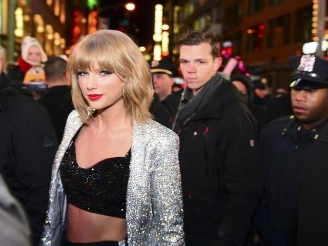 """Überraschung kurz vor dem Start - """"Germany's next Topmodel"""": Taylor Swift kommt zum Finale"""