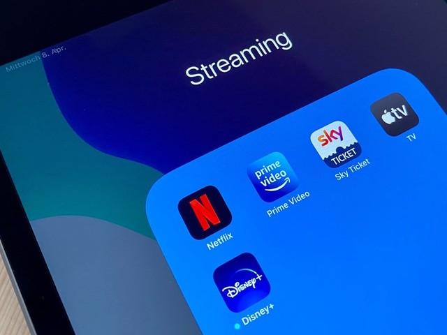 Konkurrenz für Netflix und Co.: Streaming-Dienst will Deutschland erobern