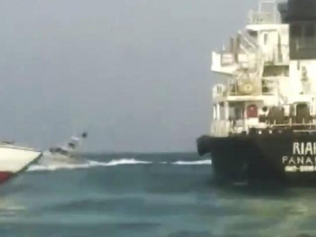 Eskaliert der Konflikt am Persischen Golf? Offenbar zwei britische Tanker gestoppt