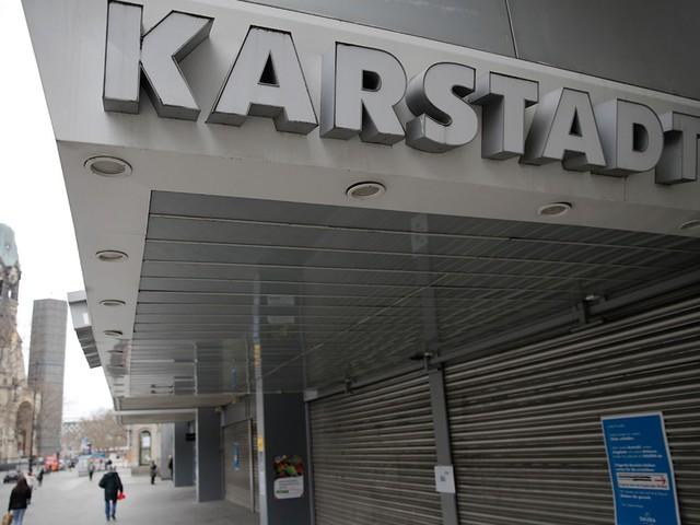 Verhandlungskreise: Galeria Karstadt Kaufhof soll 62 Filialen schließen
