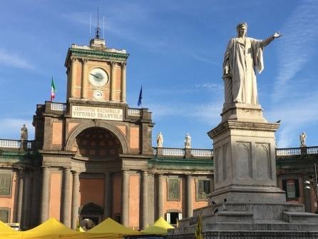 Italien schafft Dante-Gedenktag am 25. März