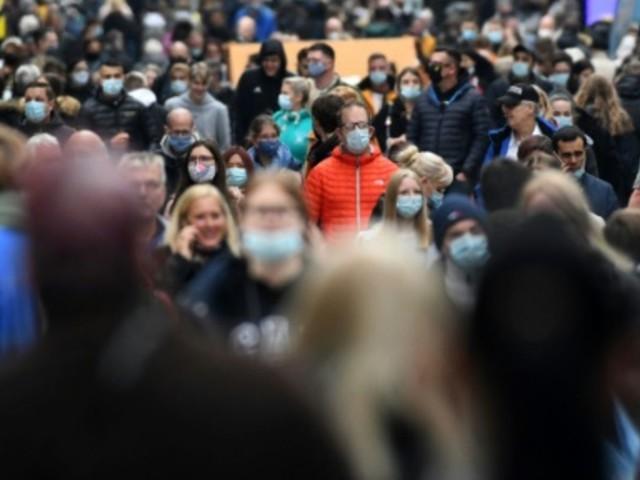 Bevölkerung Deutschlands erstmals seit 2011 nicht gewachsen