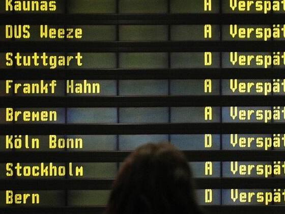 Entschädigung bei Flugverspätung:Welche Distanz zählt?
