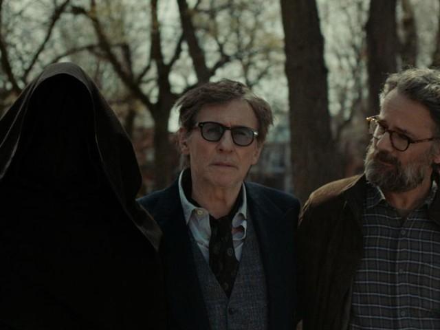 Die Suche nach Leonard Cohen: Regisseur Matt Bissonette im Interview