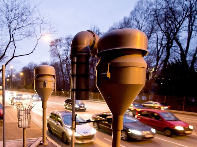 Stuttgart: Neuer Feinstaubalarm ab Mittwoch