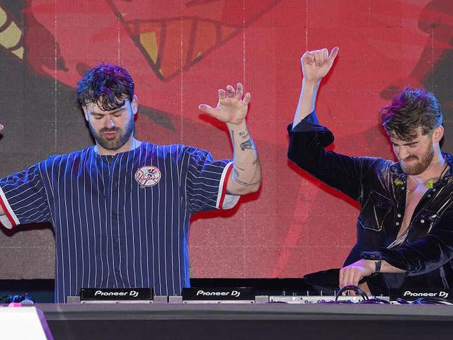 The Chainsmokers: Konzert in Düsseldorf verschoben, München wird abgesagt