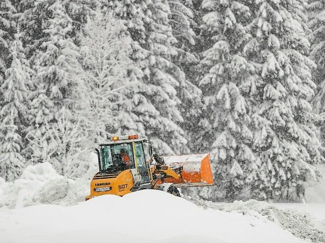 Warnung vor Verkehrskollaps: Tirol weitet Fahrverbote auf Skisaison aus