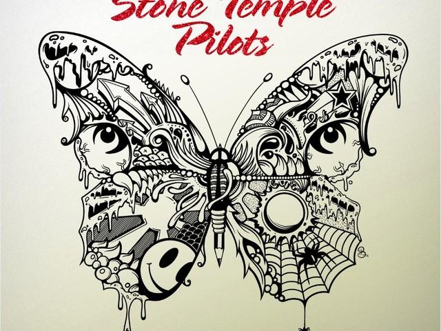Review: Stone Temple Pilots :: Stone Temple Pilots