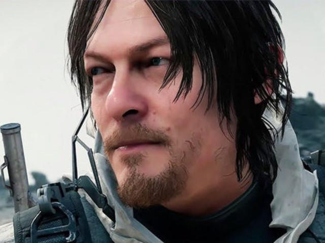Death Stranding: Keanu Reeves wirkt laut Kojima nicht mit