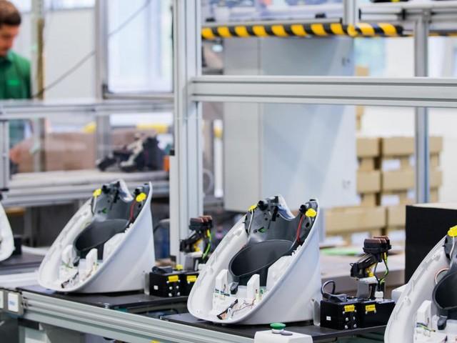 Vorwerk stellt Thermomix-Fertigung in Deutschland ein