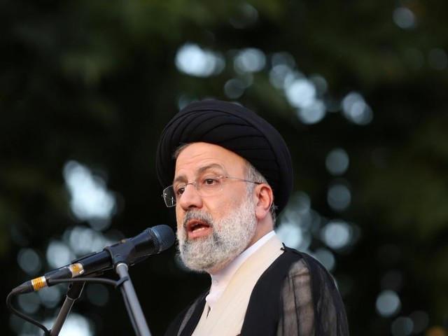 Irans nächster Präsident: Henker, Drahtzieher, Unternehmer