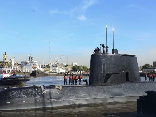 Doch kein Hinweis auf verschollenes U-Boot