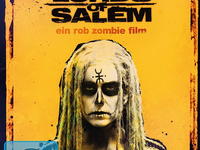 """#Horrorctober-Film Nr. 1: """"The Lords of Salem"""" (2012)"""