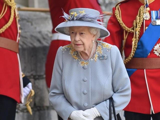 Queen Elizabeth trauert um engen Vertrauten