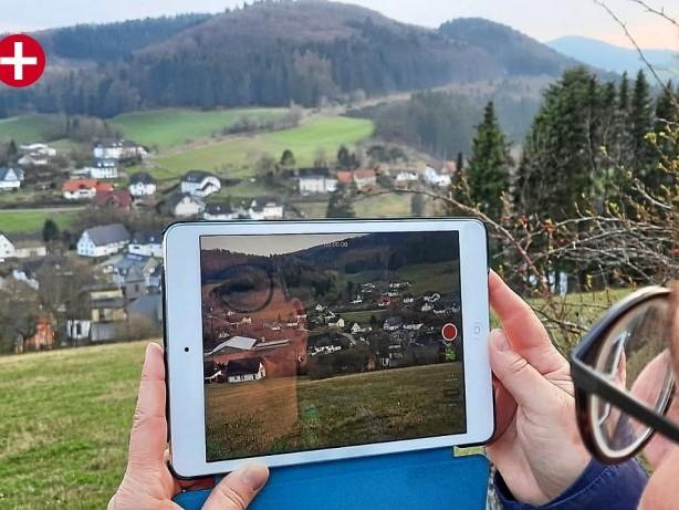 """Digitalisierung: Finnentrop: Diese vier Dörfer wollen """"Digital Dorf"""" werden"""