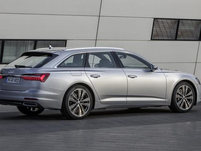 Motormanipulationen: Audi ruft 64.000 Euro-6-Diesel zurück