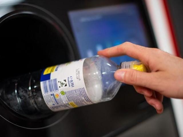 Flaschenpfand bereitet BGH-Richtern Kopfzerbrechen