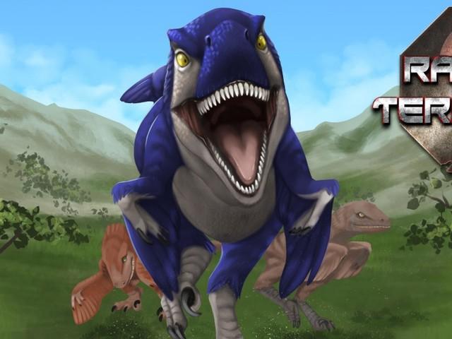 Neu auf dem Marktplatz: PC-Keys für die Demo-Version der Multiplayer-Hetzjagd Raptor Territory von RedClaw Productions