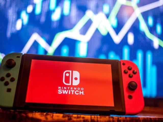 Plötzlich unbeliebt – Deshalb sinken Nachfrage und Preis der Nintendo Switch