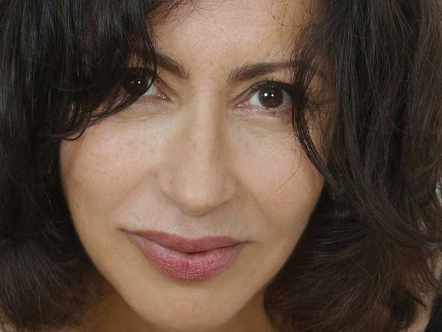 Wörter sind nichts Festes: Yasmina Reza im Gespräch