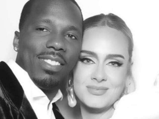 Ihr Neuer ist Agent von NBA-Star: Adele ist jetzt offiziell vergeben