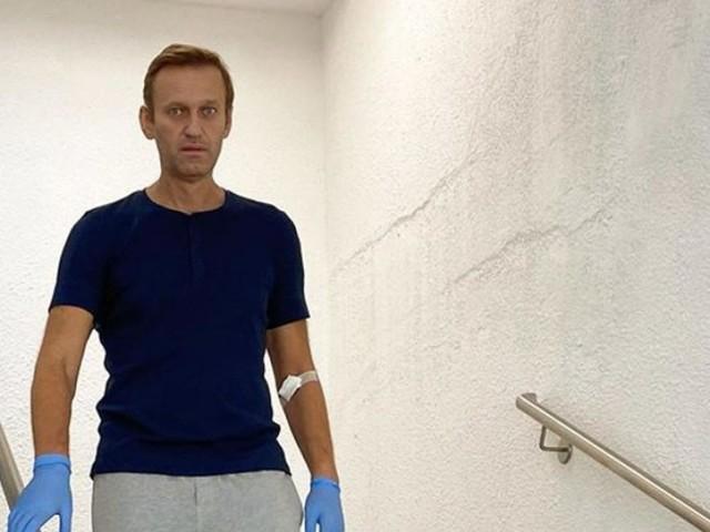 Trotz allem: Nawalny möchte nach Russland zurückkehren