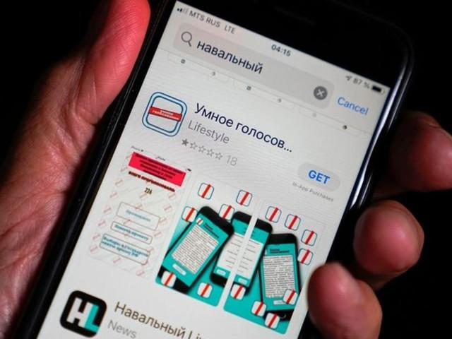 News von heute: Apple löscht russische Oppositions-App vor Duma-Wahl