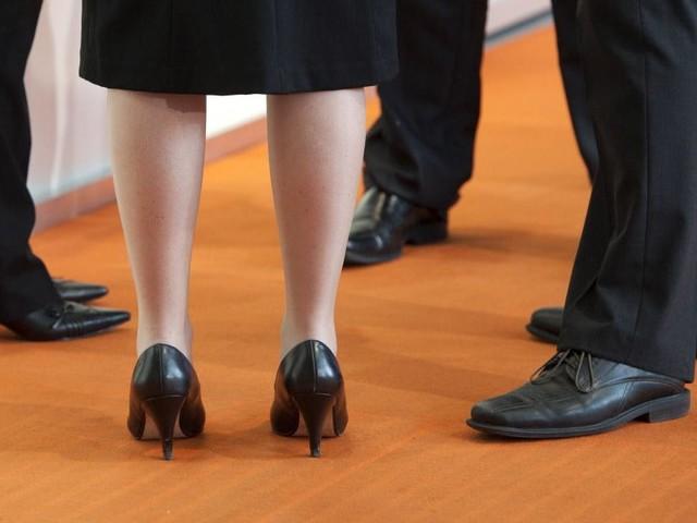 Deutscher Bundestag debattierte über Frauenquote