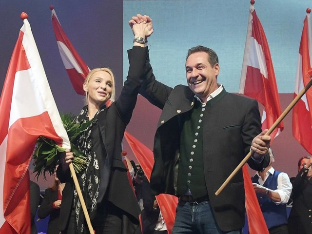 Wo die FPÖ schon jetzt regiert