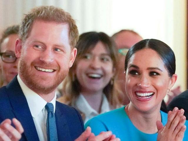 Prinz Harry und Herzogin Meghan: Fast die Hälfte der Briten für Titel-Abgabe