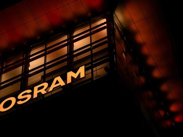 Zusammenschluss: Chefs von Osram und AMS werben bei Aktionären für Übernahme