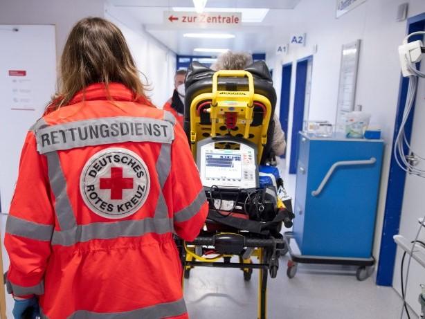 Schleswig-Holstein: Ärzte übersehen Schlaganfall – 900.000 Euro Schmerzensgeld