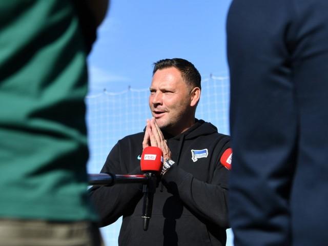 Hertha BSC: Na dann Prost!