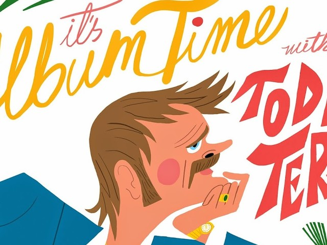Review: Todd Terje - It's Album Time