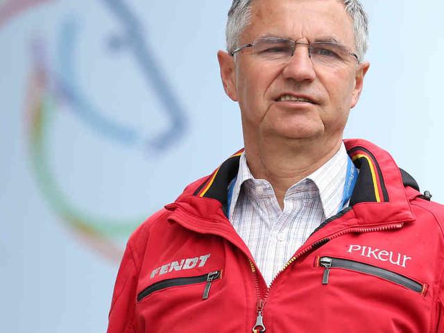 Wegen Olympia-Verschiebung: Verträge der Reit-Bundestrainer bis 2021 verlängert