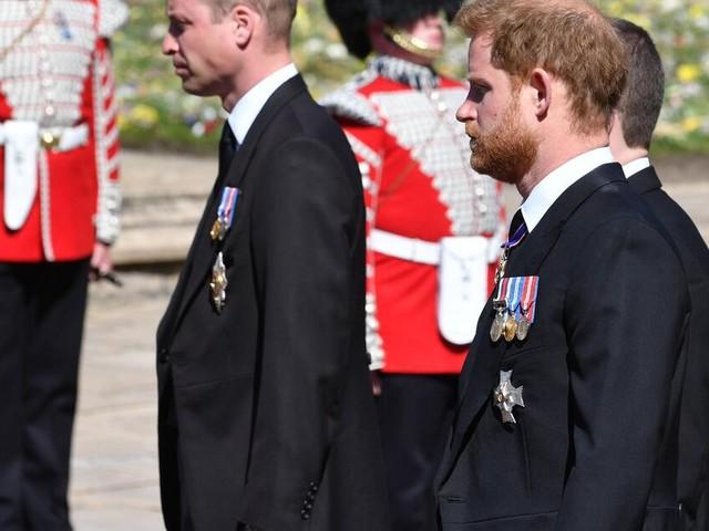 Zu Dianas Ehrentag: Gibt es Krach zwischen Prinz Harry und Prinz William?