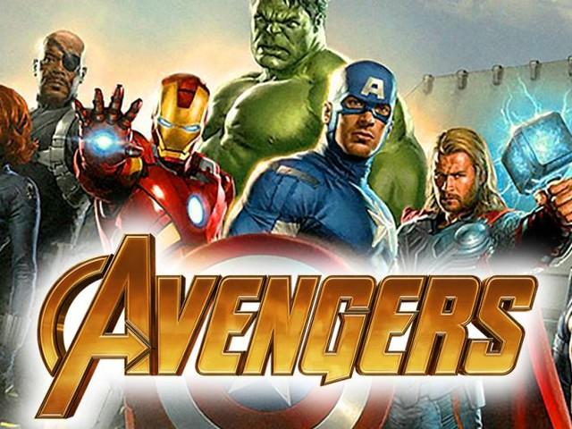 Avengers 4: Iron Man, Captain America und Co. sollen die Oscars moderieren