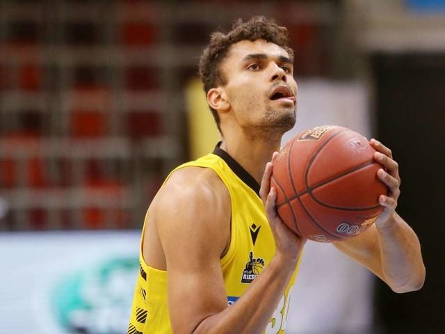 """MHP Riesen Ludwigsburg: Oscar da Silavs Basketball-Berater meldet sich erstmals zu Wort: """"Habe mich für den Zeitpunkt entschuldigt"""""""