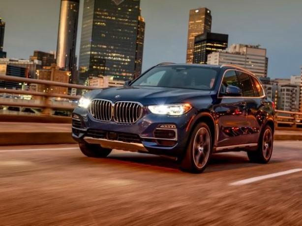 Autotest: Mit dem BMW X5 mehr Glanz für Alltag und Abenteuer