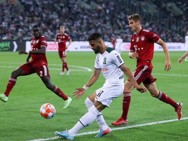 FC Bayern gegen BVB im Supercup: Setzt Nagelsmann auf dieses Bayern-Talent?