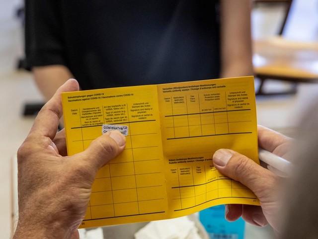 Debatte um Impfpflicht: Die Corona-Zahlen steigen – Ungeimpften drohen in Deutschland Einschränkungen