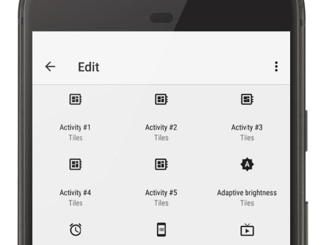 Tiles kostenlos: App ermöglicht Anpassung der Schnelleinstellungen