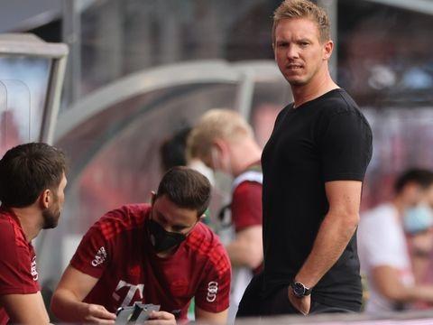 Bundesliga: Pfiffe für Ex-Trainer Nagelsmann bei Leipzig-Rückkehr