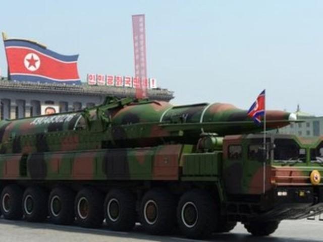 Steht ein Angriff auf Nordkorea unmittelbar bevor?