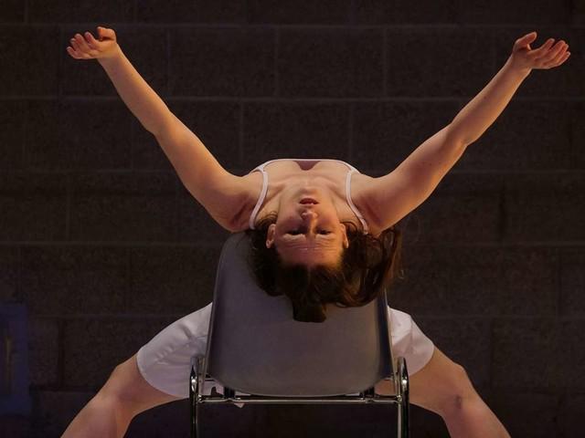 Tanz- und Theaterfestival: Ein offener Blick auf weibliche Sexualität