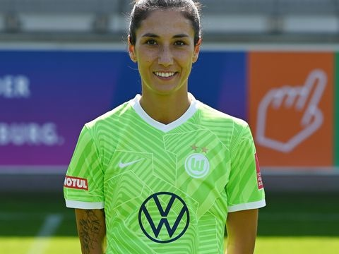 Frauen-Bundesliga: Wolfsburgs Fußball-Frauen mehrere Wochen ohne Sara Doorsoun