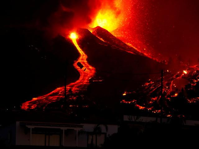 Was Urlauber nach dem Vulkanausbruch auf La Palma wissen sollten
