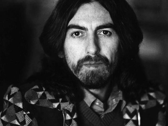 """Neu abgemischt - George Harrisons Meisterwerk """"All Things Must Pass"""" feiert Jubiläum"""