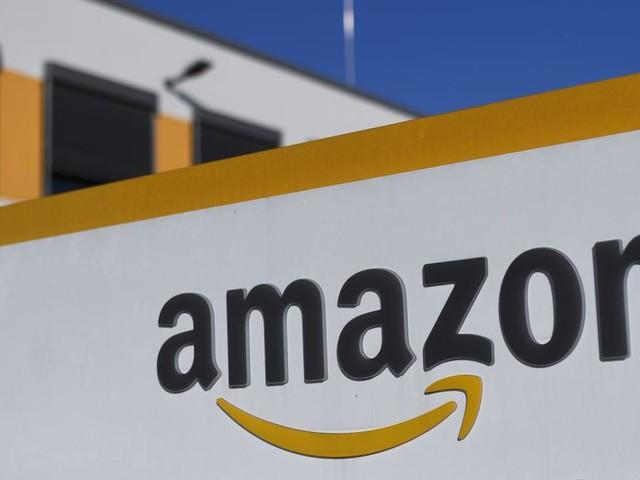 Amazon fährt auf selbstfahrende Lastwagen ab